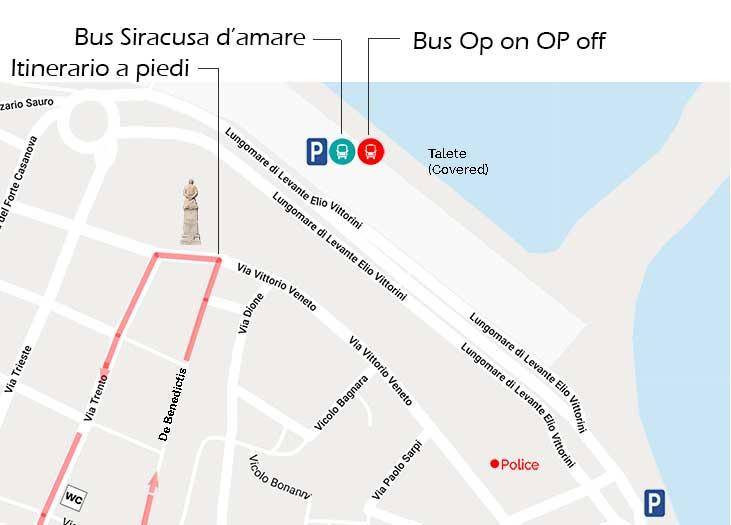Siracusa Trasporti