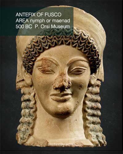 ANTEFIX--Arcaica-Necropoli-del-Fusco