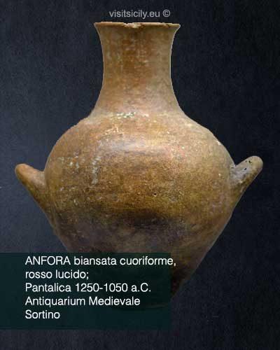 Anfora-Pantalica