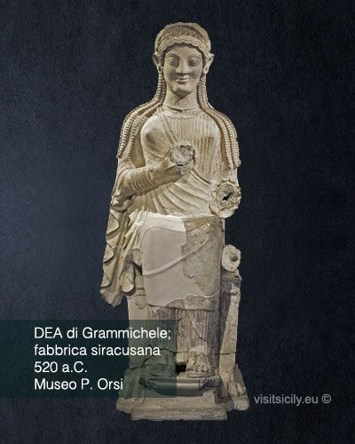 Dea-di-Grammichele