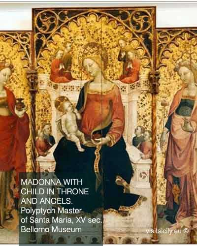 Madonna-with-child