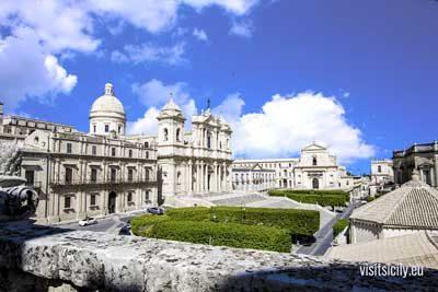 Noto-Cattedrale